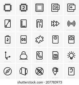 Tablet pc characteristics