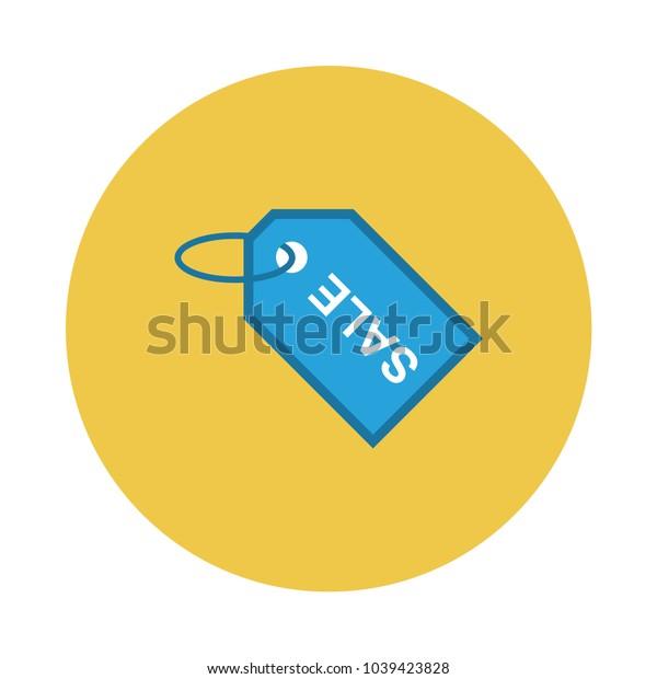 tag label brand