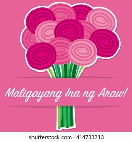 cheerful in tagalog