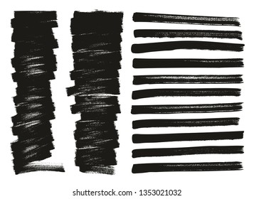 Tagging Marker Medium Lines & Backgrounds High Detail Abstract Vector Background Set 89