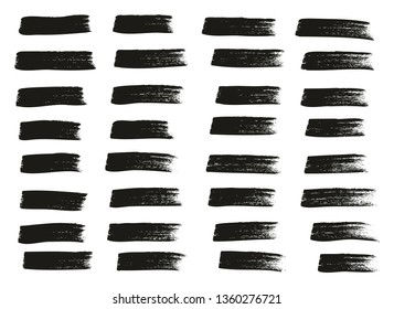 Tagging Marker Medium Lines High Detail Abstract Vector Background Set 61