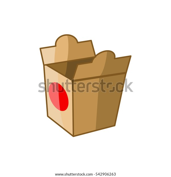 take away food icon illustration isolated vector sign symbol