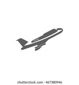 takeoff-the-plane icon