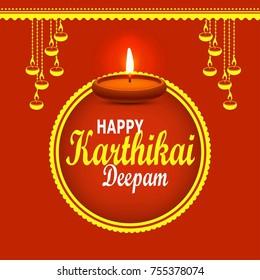 Tamil Festival of Lights, Karthikai Deepam or Karthikai Vilakkidu