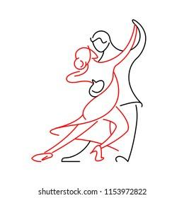 Tango vector logo