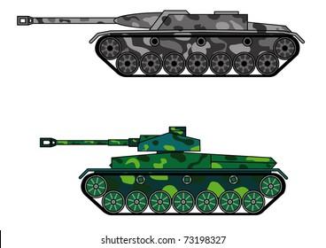 Tanks 4
