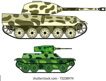Tanks 6