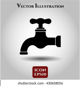 Water Spout Icon Images, Stock Photos & Vectors | Shutterstock