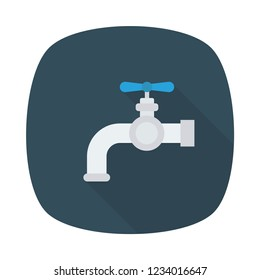tap.  null  faucet.