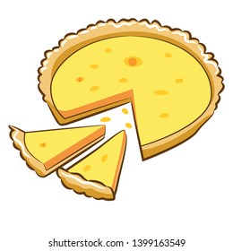 Cartoon Tarts Hd Stock Images Shutterstock