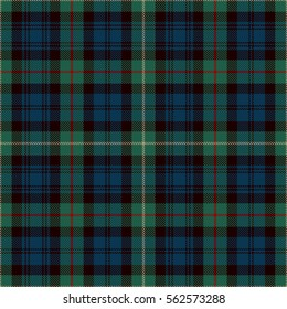 Tartan Seamless Pattern Background. Blue, Black, Green, Red and  Gold Plaid, Tartan Flannel Shirt Patterns. Trendy Tiles Vector Illustration for Wallpapers.