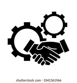 Task relation icon
