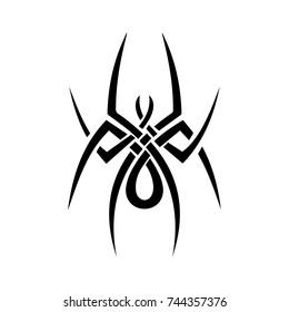 Tattoo designs. Tattoo tribal vector design