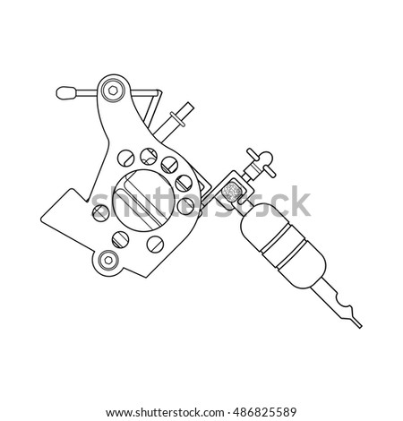 Wireless Tattoo Machines Diagram Electrical Wiring Diagrams