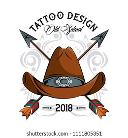 Tattoo studio design