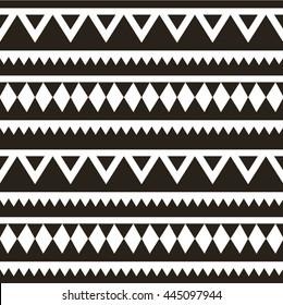 Tattoo Style Maori / Polynesian Bracelette
