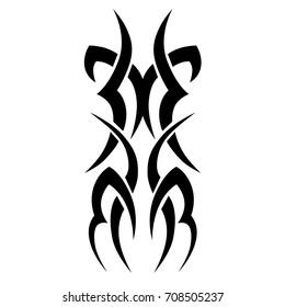 Afbeeldingen Stockfotos En Vectoren Van Maori Tattoo