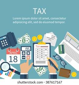 2016 salary and wage earners tax return form