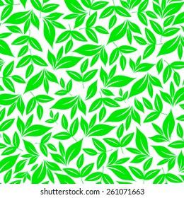 tea background. vector