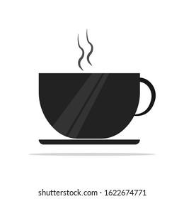 Tea Cups Simple Tea Cup 4 llustration Clip Art Vector