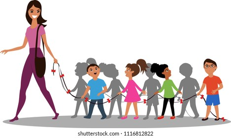 Kindergarten clipart teacher, Kindergarten teacher Transparent FREE for  download on WebStockReview 2020