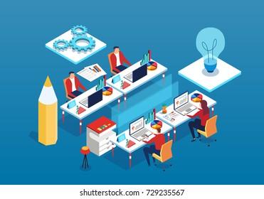 Team operation process