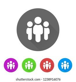 Teamwork - App Icon