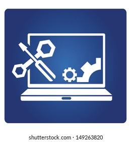technical support, computer repair service