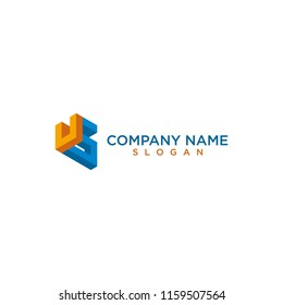 Techno Logo 3D US