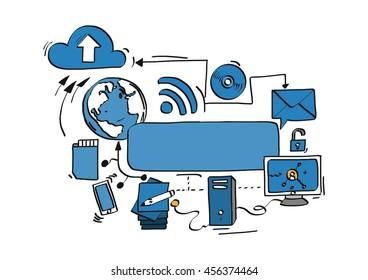 Technolgy Concept