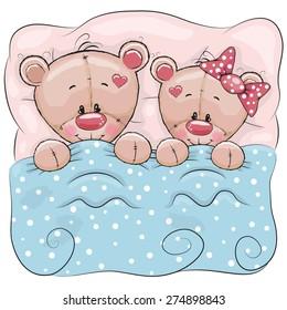 Teddy Bear Couple Images, Stock Photos & Vectors | Shutterstock
