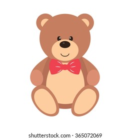 Cartoon Teddy Bear Images, Stock Photos & Vectors | Shutterstock