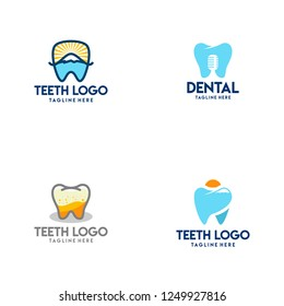 Teeth Logo Design