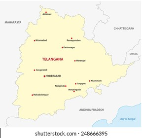 Telangana Map Images, Stock Photos & Vectors   Shutterstock on gatlinburg tennessee state map, gwalior state map, dead state map, hyderabad state map, gujarat state map, okla state map, cincinnati state map, andhra pradesh map, state of maine state map, iowa usa state map, india's political map, florida's state map, andhra rayalaseema and map, karnataka state map, ibew local state map, austin texas state map, bengal state map, bloomington indiana state map, annapolis maryland state map, jaipur state map,