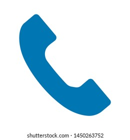 telephone icon. Logo element illustration. telephone symbol design. colored collection. telephone concept. Can be used in web and mobile
