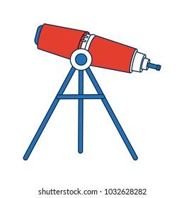telescope education and astronomy element spyglass