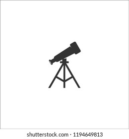 TELESCOPE LOGO DESIGN INSPIRATION