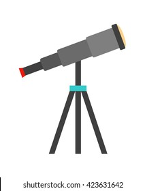 Telescope to observe the stars