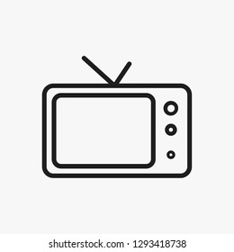 Old Television Mockup Images, Stock Photos & Vectors | Shutterstock