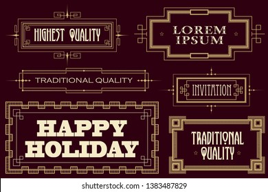 Template advertisements, flyer, web, wedding  and other invitations or greeting cards. Happy holiday.