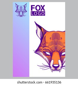 Evil Fox Images Stock Photos Vectors Shutterstock