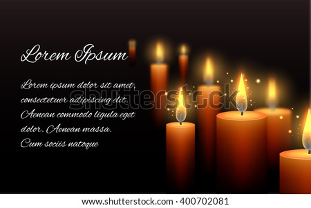 template-letter-condolence-burning-candle-450w-400702081 Official Letter Template In English on wholesaling yellow, printable dear santa, donation acknowledgement, printable alphabet, create cover, free printable santa, interview thank you, college student welcome, thank you donation, real estate yellow,