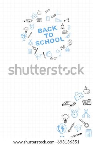 Back To School Sign In Sheet Sere Selphee Co