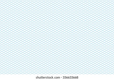 image regarding Printable Isometric Paper titled Isometric Grid Visuals, Inventory Photographs Vectors Shutterstock