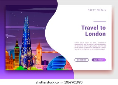 template travel banner trip city dubai stock vector royalty free