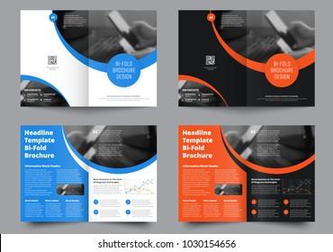 2 Page Brochure >> Imagenes Fotos De Stock Y Vectores Sobre Two Page Brochure