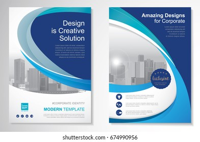 designs for cover page