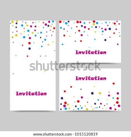 templates greeting cards congratulations invitations background