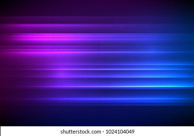 Templates for multipurpose presentation. Easy editable vector EPS10 layout. Design brochure advertising, blurred effect on purple blue background event party flyer, business card, web site element