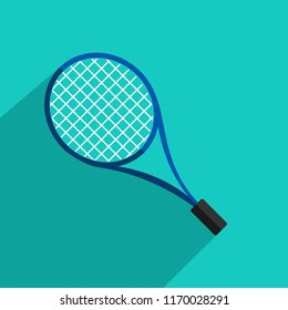 tennis vector design with template